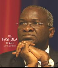 The Fashola Years