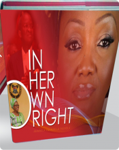 In Her Own Right Cover