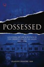 Possessed Cover